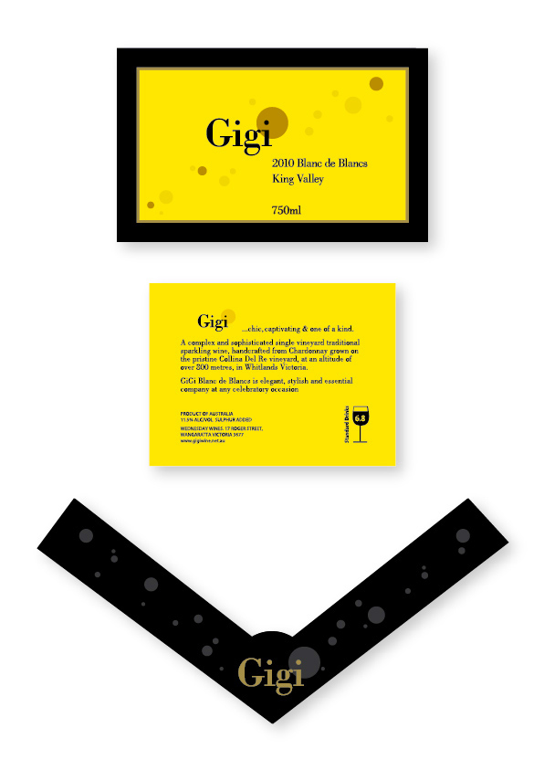 Gigi On Behance