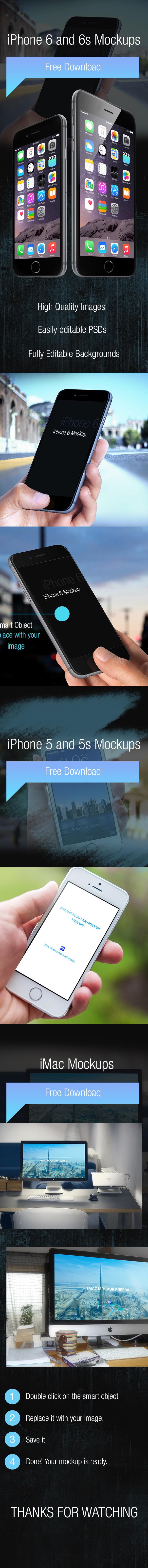 iPhone 6s iPhone6 iphone6 mockup iphone mockup Mockup download imac mockup