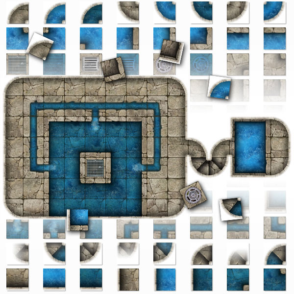 dungeon 3 how to use snots to build