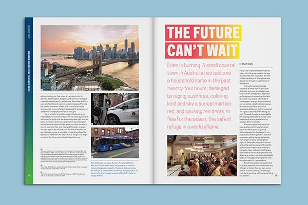 2020 Summer Design Journal