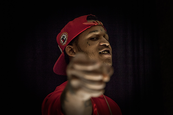 Fredo Santana - Photo Shoot on Behance