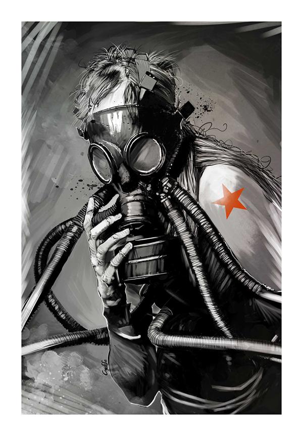 toxic by christophe segura