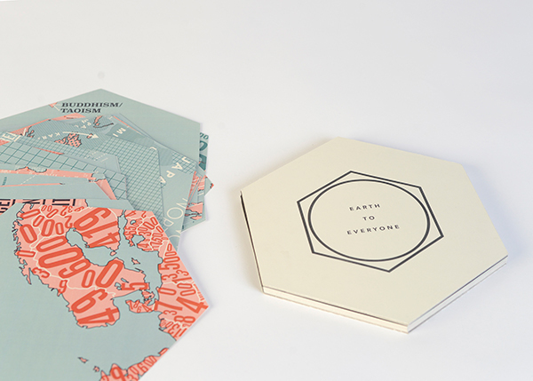 Earth to everyone map book on behance gumiabroncs Choice Image