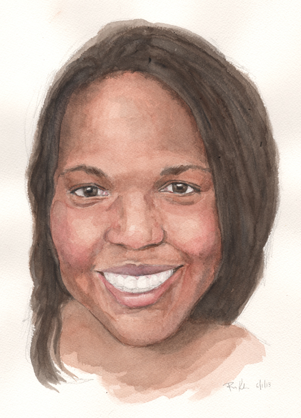 Indiegogo Backer Rewards Portraits 2013
