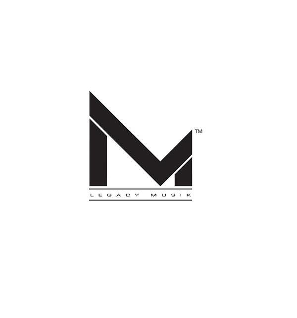 Musik Logo Legacy Musik Logo on Behance