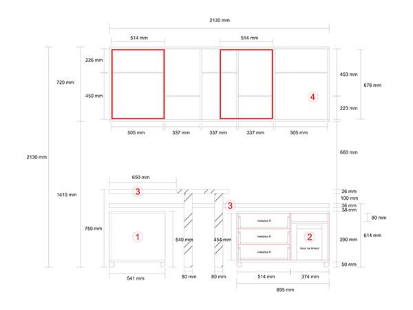 Furniture Working Drawings Furniture Design on Behance