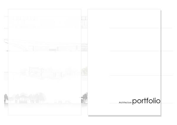 Architectural Portfolio