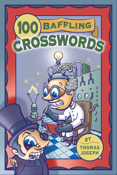 Book Cover Portadas Crossword : Crossword puzzle book covers on behance
