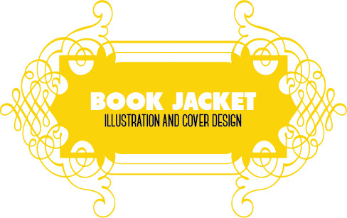 Book Jacket: Illustration and Cover Design on Behance