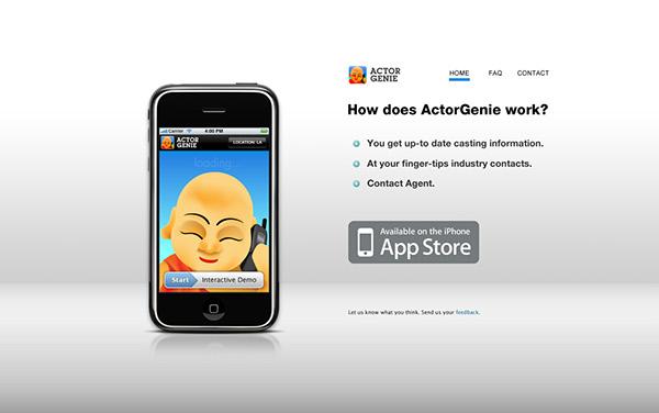 iphone app zu communications