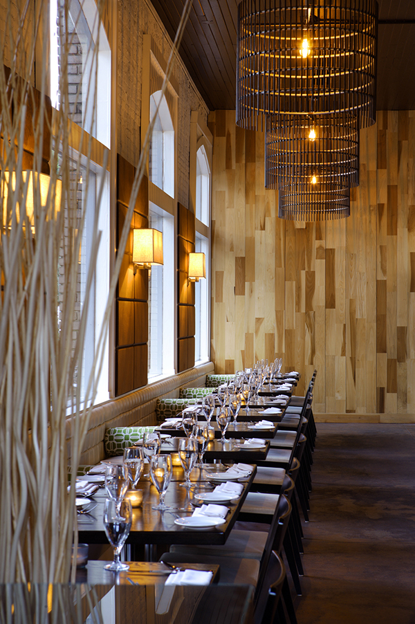 modern restaurant lighting. Modern Restaurant Lighting