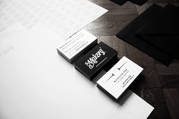 makery,consultancy,craft,handcraft,greyscale,vintage,wax,seal,black and white,grey,gray,installation,set,lettering,letterpress