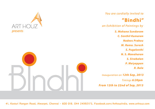 Invitation cards for an art exhibition on behance stopboris Gallery