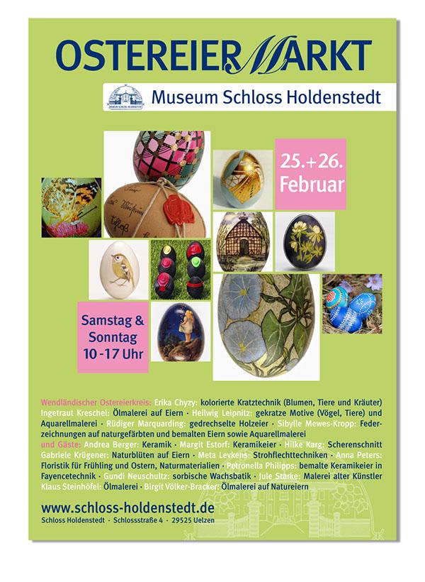 Schloss Holdenstedt Cafe