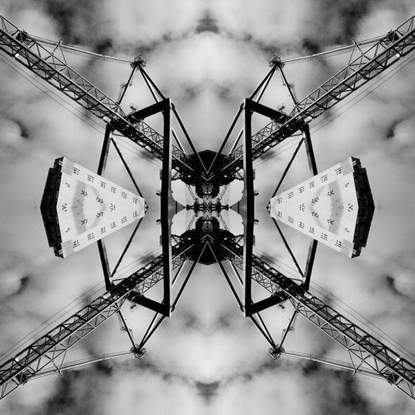 art blackandwhite kunst mirror Still Project