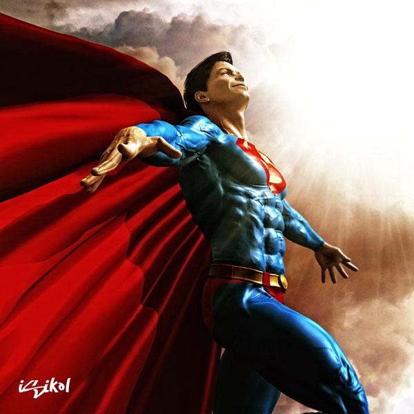 superman 3d games