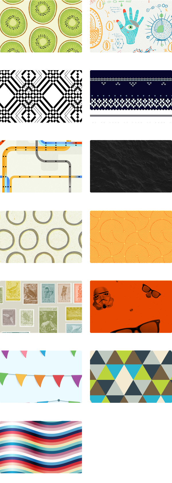 Patterns pattern tile tileable free freebie Collaborative library