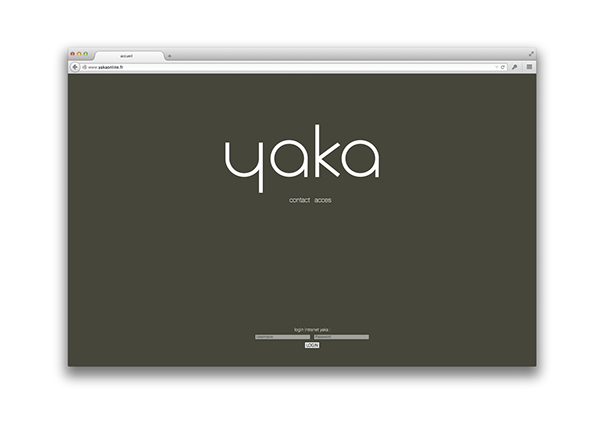 YAKA ( logo + site internet ) on Behance Yaka Wiring Diagram on honda motorcycle repair diagrams, troubleshooting diagrams, engine diagrams, transformer diagrams, battery diagrams, lighting diagrams, smart car diagrams, electrical diagrams, switch diagrams, internet of things diagrams, sincgars radio configurations diagrams, pinout diagrams, led circuit diagrams, electronic circuit diagrams, series and parallel circuits diagrams, friendship bracelet diagrams, motor diagrams, gmc fuse box diagrams, hvac diagrams,