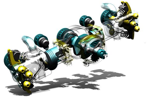 3D Print Engine on RISD Portfolios