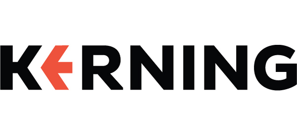 Kerning Typography Conference On Behance