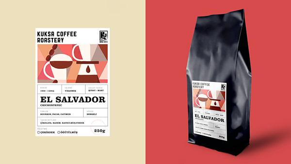 Kuksa Coffee Roastery