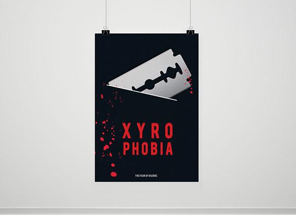 Razor Posters