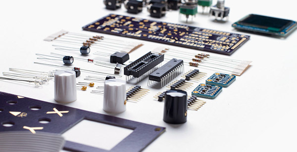 DIY eurorack modules - Synth-DIY - Mutable Instruments