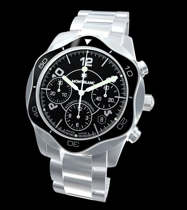 montblanc watch Watches watch designer