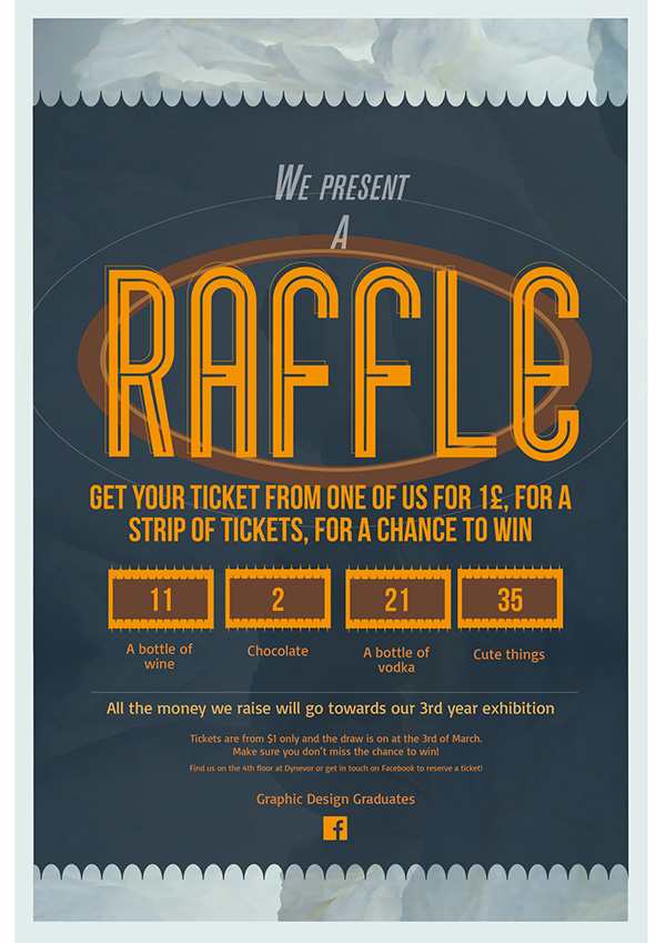 raffle poster pictures to pin on pinterest thepinsta