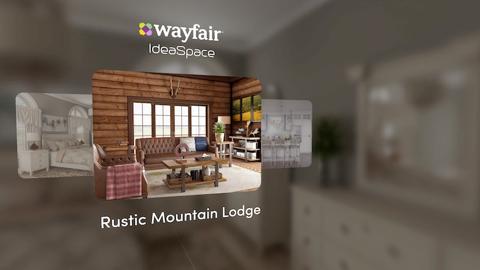 Ux Design Of Wayfair Website