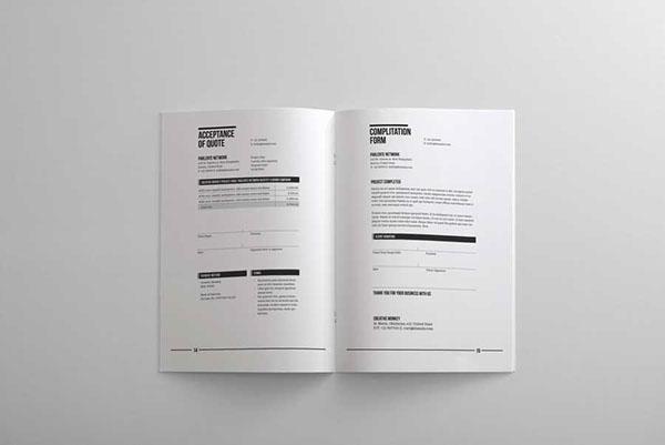 Brand Identity Proposal On Behance