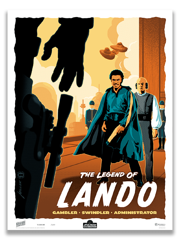 Star Wars: The Legend of Lando