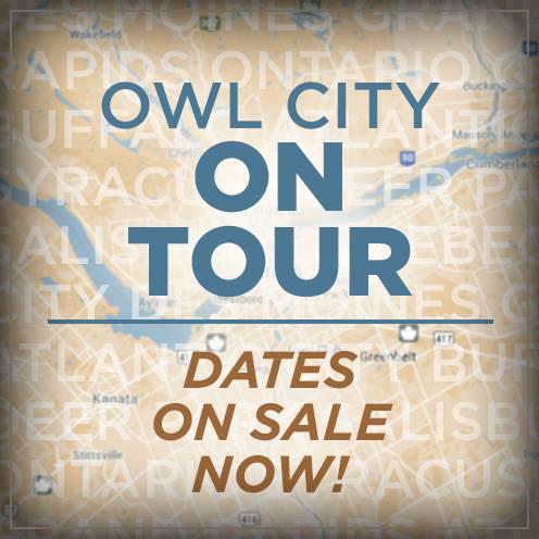 Owl City on Behance