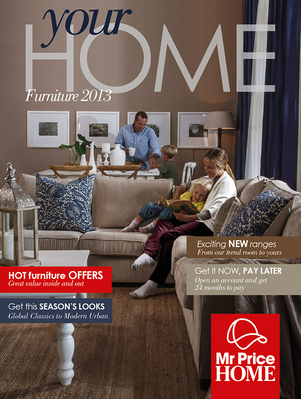 Modal title Home furniture catalogue south africa