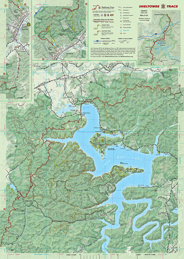 Daniel Boone NF and Sheltowee Trace Maps on Behance on new river trail state park map, spokane river centennial trail map, collins gulf trail map, florida keys overseas heritage trail map, mammoth cave national park trail map, superior hiking trail map, illinois prairie path map, indian cave state park trail map, rockcastle narrows trail map, pinhoti national recreation trail map, honey creek trail map, boone cliffs trail map, old river trail map, devil's den trail map, southern new england trunkline trail map, bee rock trail map, land between the lakes trail map, high line canal map, natchez trace trail map, cave run hiking trail map,
