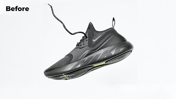 Nike Shoe poster