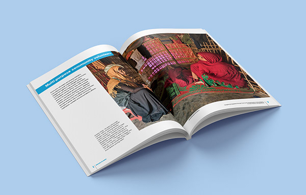 UNICEF CASE STUDY-2 BOOKLET