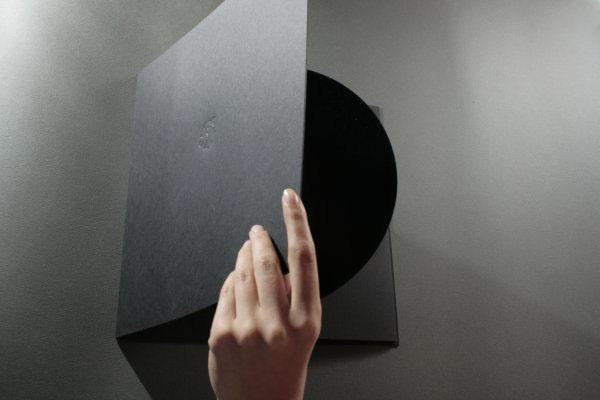 print product LP vinyl cover Popup Precious