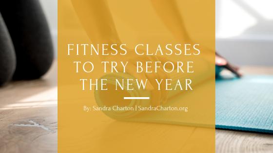 Sandra Charton design Health fitness