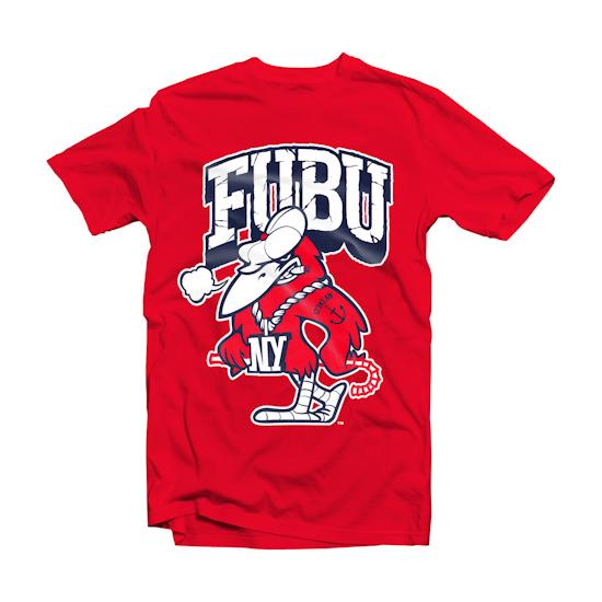 Fubu Shirt Design