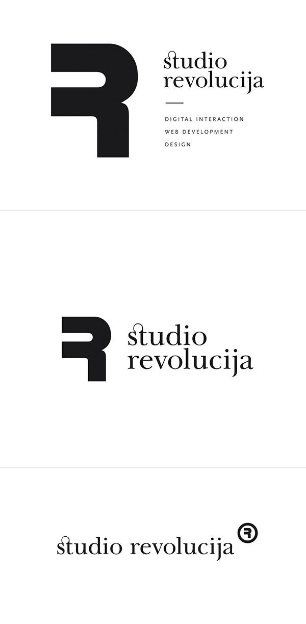 logo  branding  visual identity type handmade