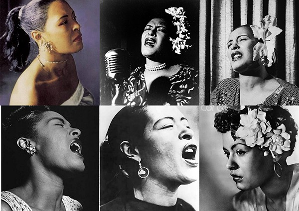 find research papers on billie holiday The free english research paper (billie holiday essay) presented on this page should not be viewed as a sample of our on-line writing service if you need fresh and competent research / writing on english, use the professional writing service offered by our company.