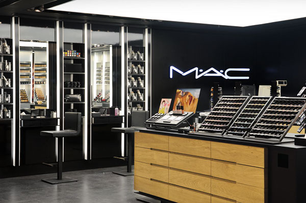 mac store on behance