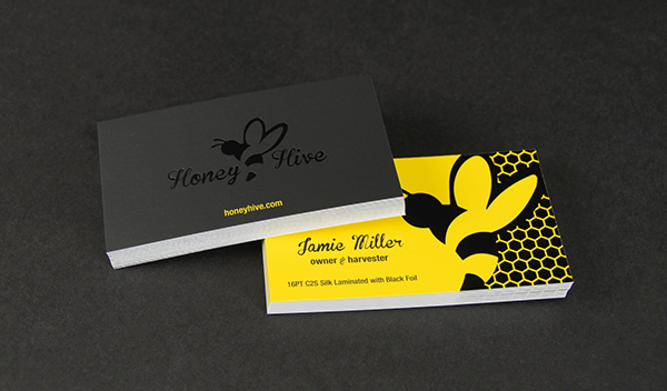 Logo and business card design on behance colourmoves