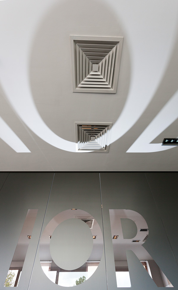 ior group offices on behance