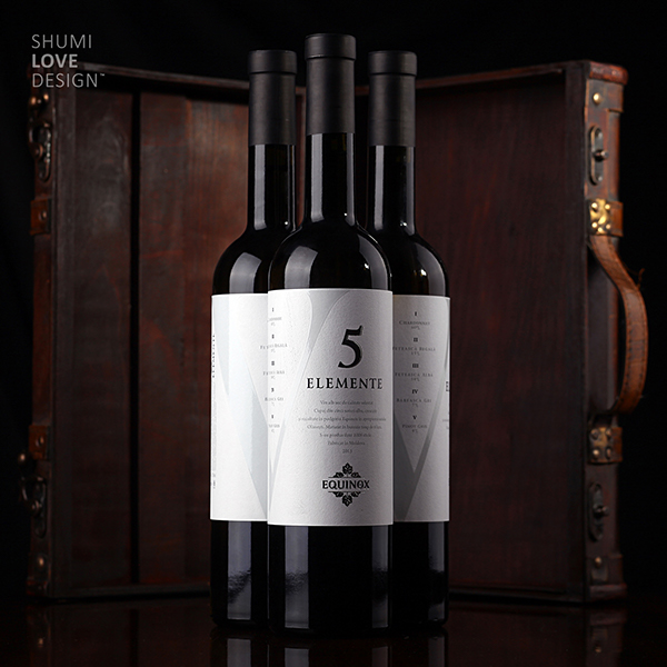 shumilovedesign Sumilov label design shumilov 5 Elemente