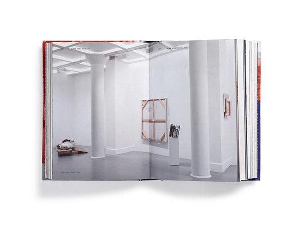book contemporary art