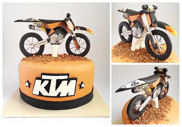 Cake Design Ktm