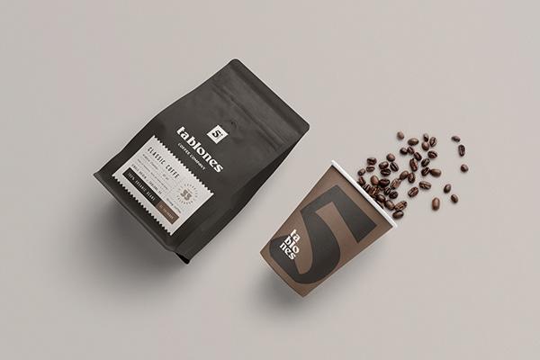 Tablones • Coffee Company