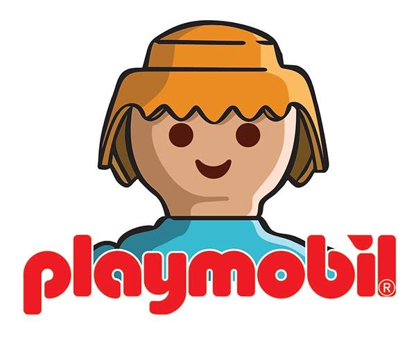 PLAYMOBIL on Behance